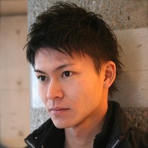 【横浜元町美容室LUMDERICA】夏にオススメ!メンズ2ブロックショート!