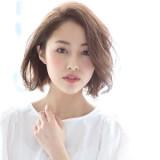 2017年夏オススメ☆おしゃれで可愛い大人ボブまとめ