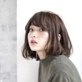 【2017秋冬】大人髪ヘアカタログ【ボブ編】