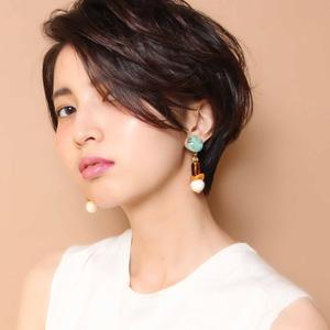 イメージでガラッと変わる☆理想のショートヘアカタログ