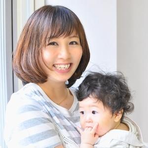 とにかくスタイリングを楽に☆自分に時間を使えないママが大変身♪【Before/After】