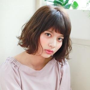 【お悩み解決】エラ張りさんに似合うヘアスタイルとは??