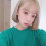"""2017年~2018年冬のトレンド前髪!""""韓国発シースルーバング""""がかわいい♥"""