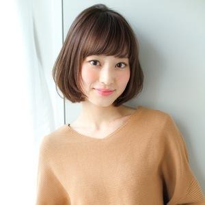 【お悩み解決】面長さんに似合うヘアとは・・・?
