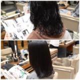 【ex 10:くせ毛レベル6】いつも同じだとあきちゃう。季節で変える縮毛矯正の極み