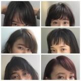 ワンパターンを回避♥簡単に出来る2way前髪アレンジ術☆