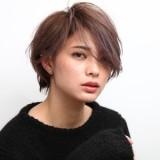 【ex 11 :くせ毛レベル7】30代くせ毛を味方に?素材を活かす縮毛矯正