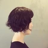 黒髪でもオシャレにキマる♥地毛を生かしたショート&ボブヘア