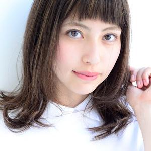 大人も楽しめる!短い前髪♥︎オン眉・ぱっつんの人気へアカタログ!