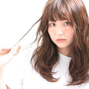 可愛いヘアスタイルはキレイな髪から♥トリートメントに力を入れているサロン特集