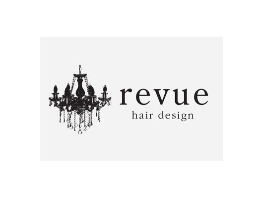 revue hair design
