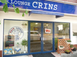 HAIR LOUNGE CRINS