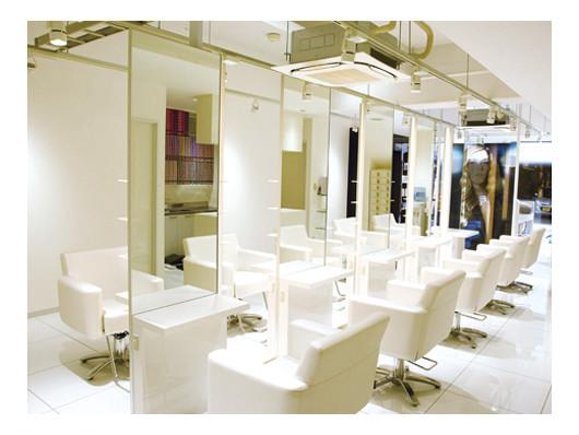Excel clair for Abc beauty salon
