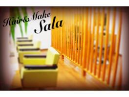 Hair Make Sala 桜ヶ丘