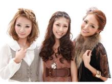 Hair&Make TRUTH  (株式会社 トゥルース)