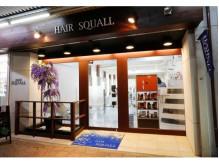 HAIR SQUALL