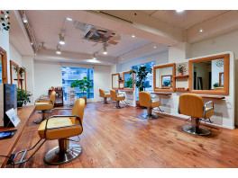 Saruco.hair salon