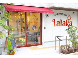 HAIR FACTORY Lalaka