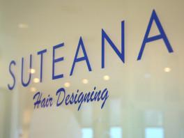 SUTEANA hair designing