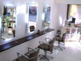 HAIR Salon Alion