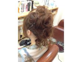 Ange hair