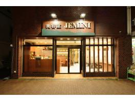 美容室JEMINI