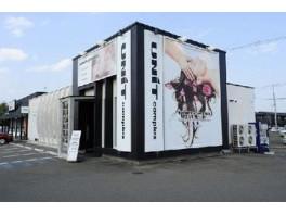 UNIT complex 名取店/ヘアサロン
