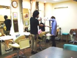 Hair & Heart Salon Blanca