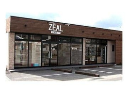 ZEAL STAGE-Ⅴ