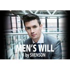 MEN'S WILL by SVENSON 池袋