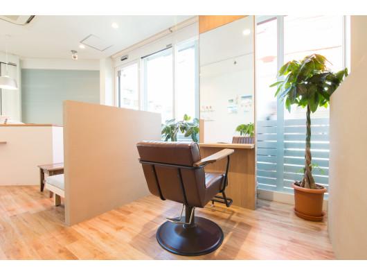 Hair&Nail Salon FOREST.