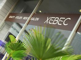 メンズサロン XEBEC
