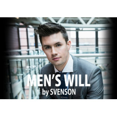 MEN'S WILL by SVENSON 横浜スポット