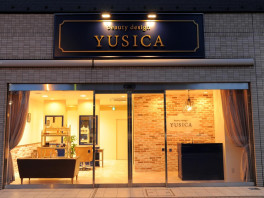 YUSICA 所沢店