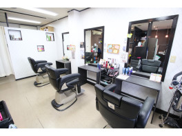 Hair Salon 2CO