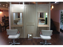 Melca due hair salon