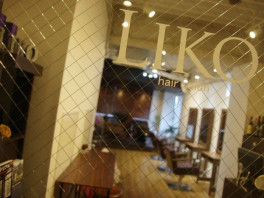 LIKO hair salon