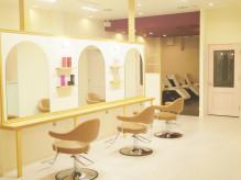 Mimi hair salon