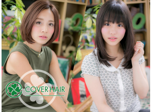 COVER HAIR&SPA bliss 浦和店