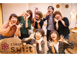 clear swi:t
