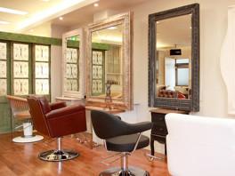Hair Clinic Salon おり紙