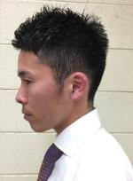 「メンズ 刈り上げ 後ろ 髪型」の髪型・ヘアスタイル・ヘアカタログ情報(65件)