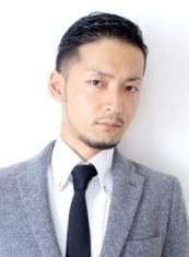 2012年刈り上げスタイル(髪型メンズ)