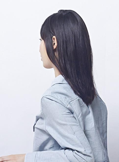 乾かすだけでキマる大人ミディアム(髪型ミディアム)