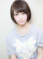 「30代 ボブ 島崎遥香 面長」の髪型・ヘアスタイル・ヘアカタログ情報(9件)