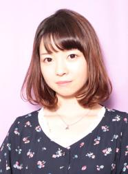 30代〜大人女子ワンカールボブ