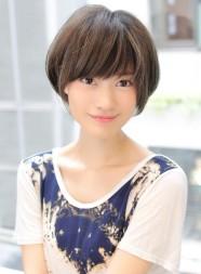 『東省吾』の大人かわいいハイ透明感カラー