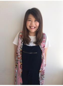 杉山 宏美