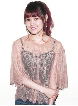 蓮田 かおり