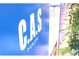 HAIR C.A.S